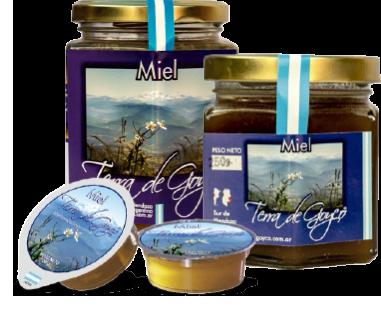 miel natural terra de goyco